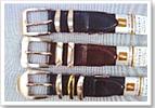 革小物 ファッションベルト
