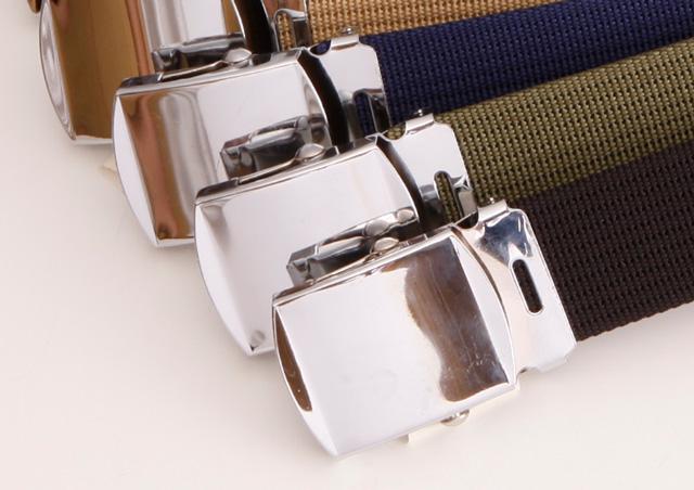 WORKBELT 32ミリ幅 ナイロン GIローラーバックルベルト ガチャベルト 選べる7色 日本製