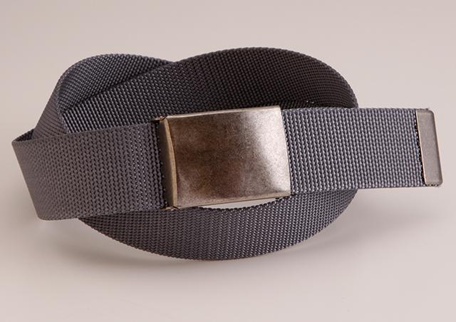 WORKBELT 40ミリ幅 ナイロン okuda-belt別注 ラギットバックルベルト 選べる13色