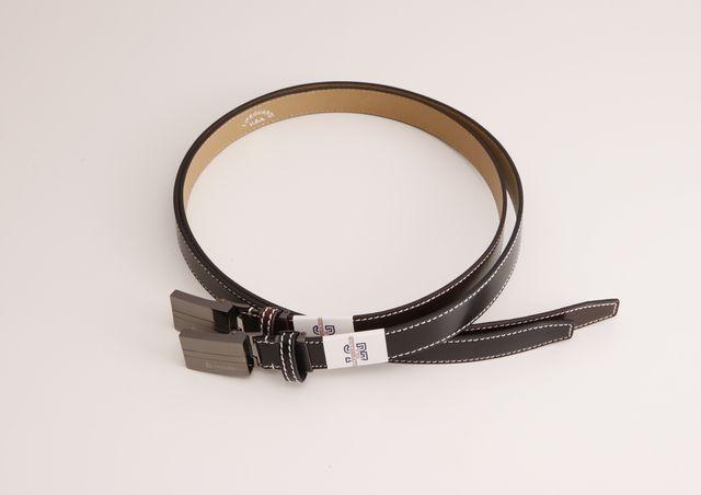30ミリ幅 LIFEGUARD フィットバックル レザーベルト LG3001 本革 牛革 ベルト
