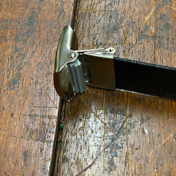 本革ベルト メンズ 紳士 27ミリ幅 高級ベルト おじさんベルト 昭和レトロ 匠仕上げ サイズ調整可能 ヌメ革 レザー 牛革 作業用 冠婚葬祭 学生用 日本製